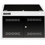 AC-MINI chromebook, iPad & laptop charging cabinet