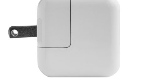AC-12W USB Power Adapter