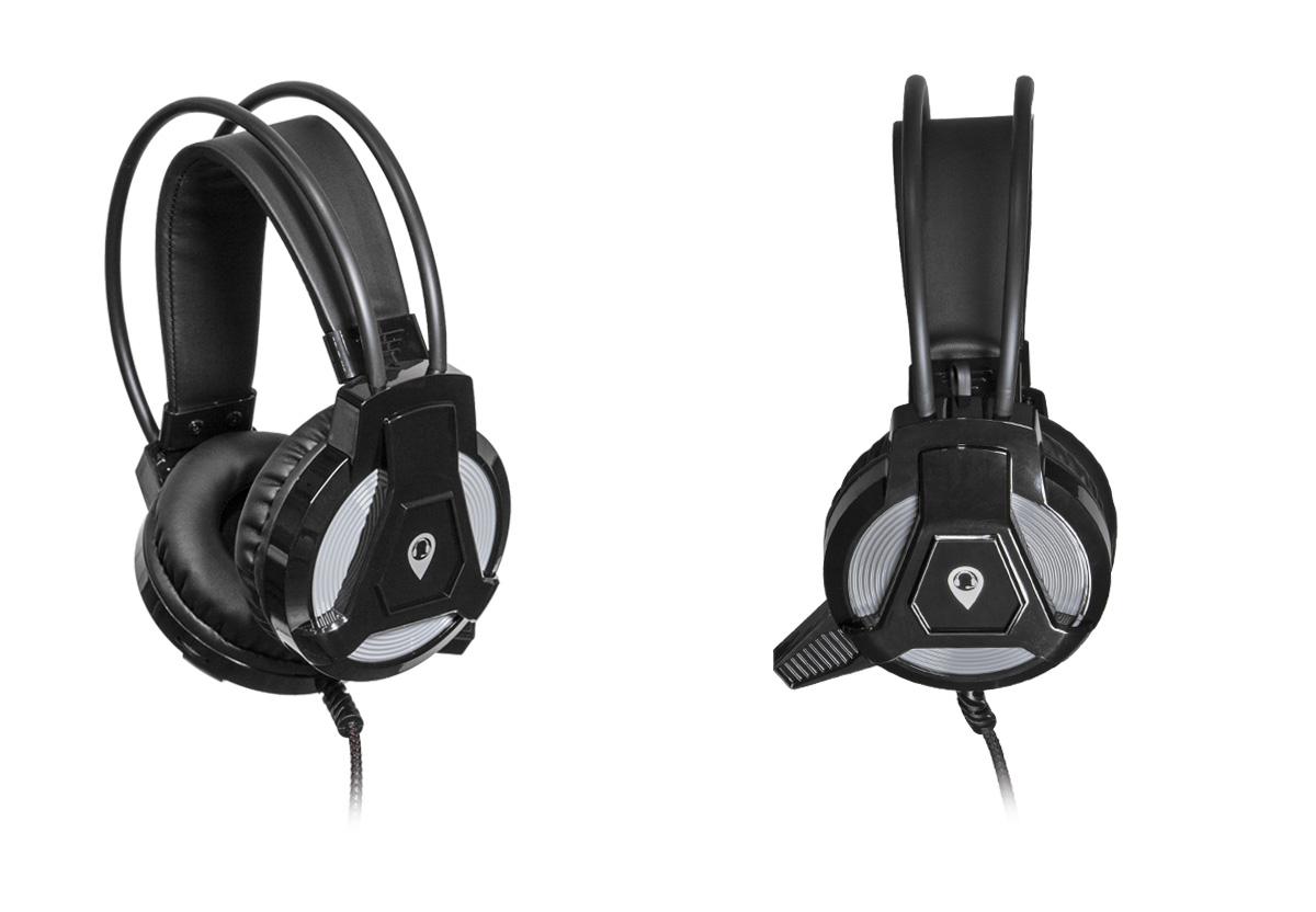 AC-HPM-BLK: Classroom Headset