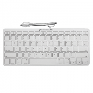 AC-LIGHTKEY-MFI: Lightning Keyboard