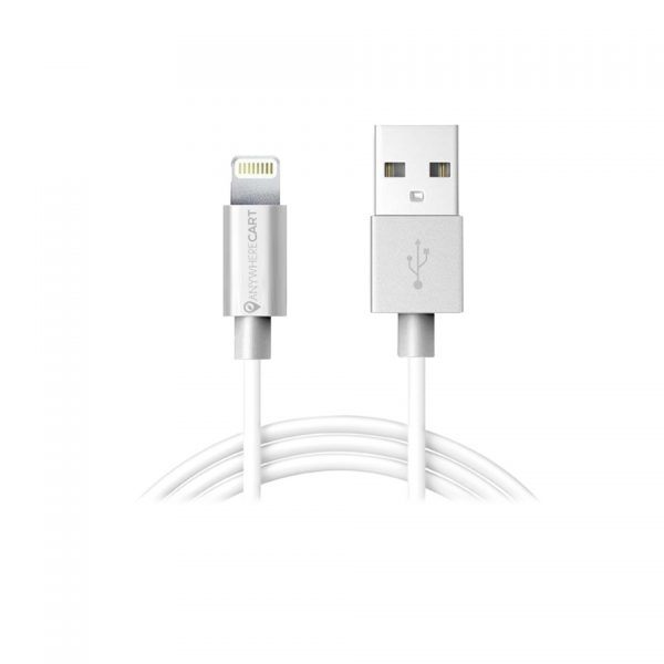 3ft Le Mfi Certified Lightning Cable