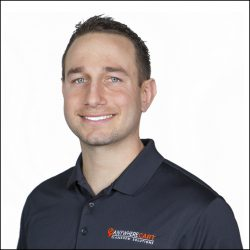 Brandon Morgan- Business Development Manager