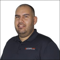 Edgar Enriquez- Channel Account Manager