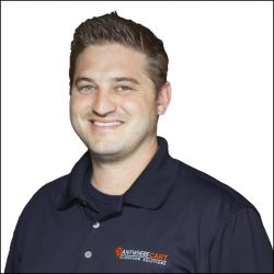 Jesse Manwill- National Account Manager
