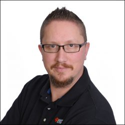 Chris Conlee- Regional Account Manager