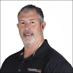 Mike McKelvie- Regional Account Manager