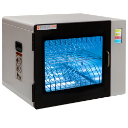 AC-CLEAN Configurable UV-C Sanitizing Cabinet