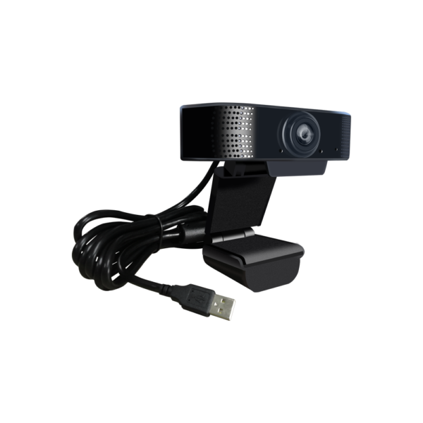 Universal High Definition USB Webcam with 1080p resolution