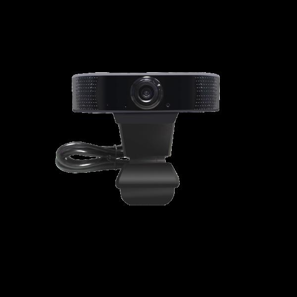 Anywhere Cart AC-WBCM-1080: Universal HD Webcam, Lens image